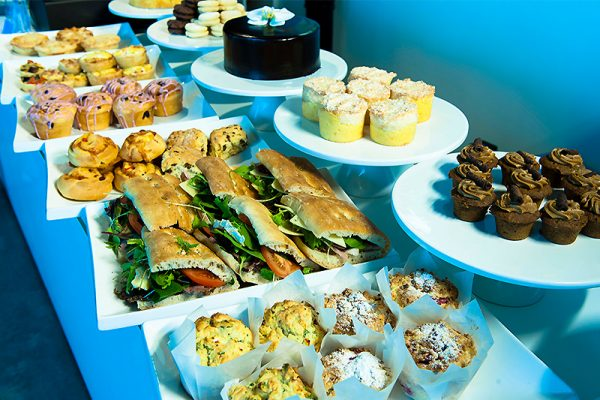 O Catering Corporate Catering Auckland