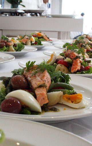O Catering Special Event Catering Auckland