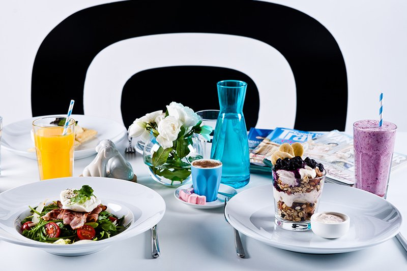 O Catering Breakfast Catering Auckland
