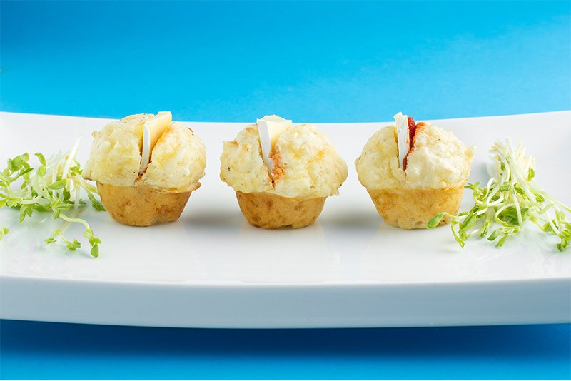 O Catering Finger Food Catering Auckland
