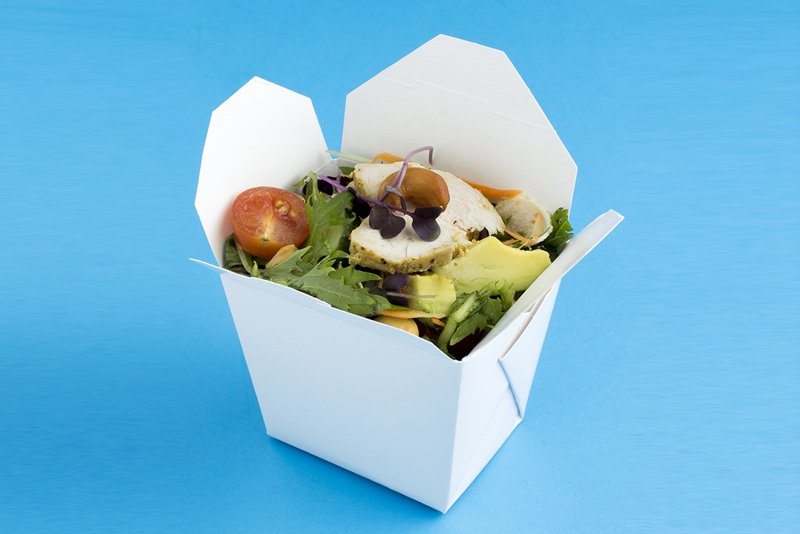 O Catering Noodle Box Catering Auckland