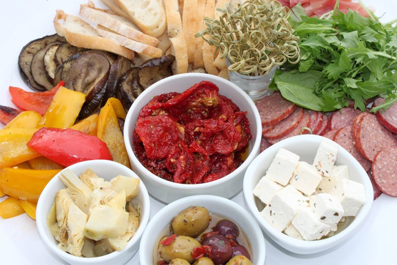 O Catering Platter Catering Auckland