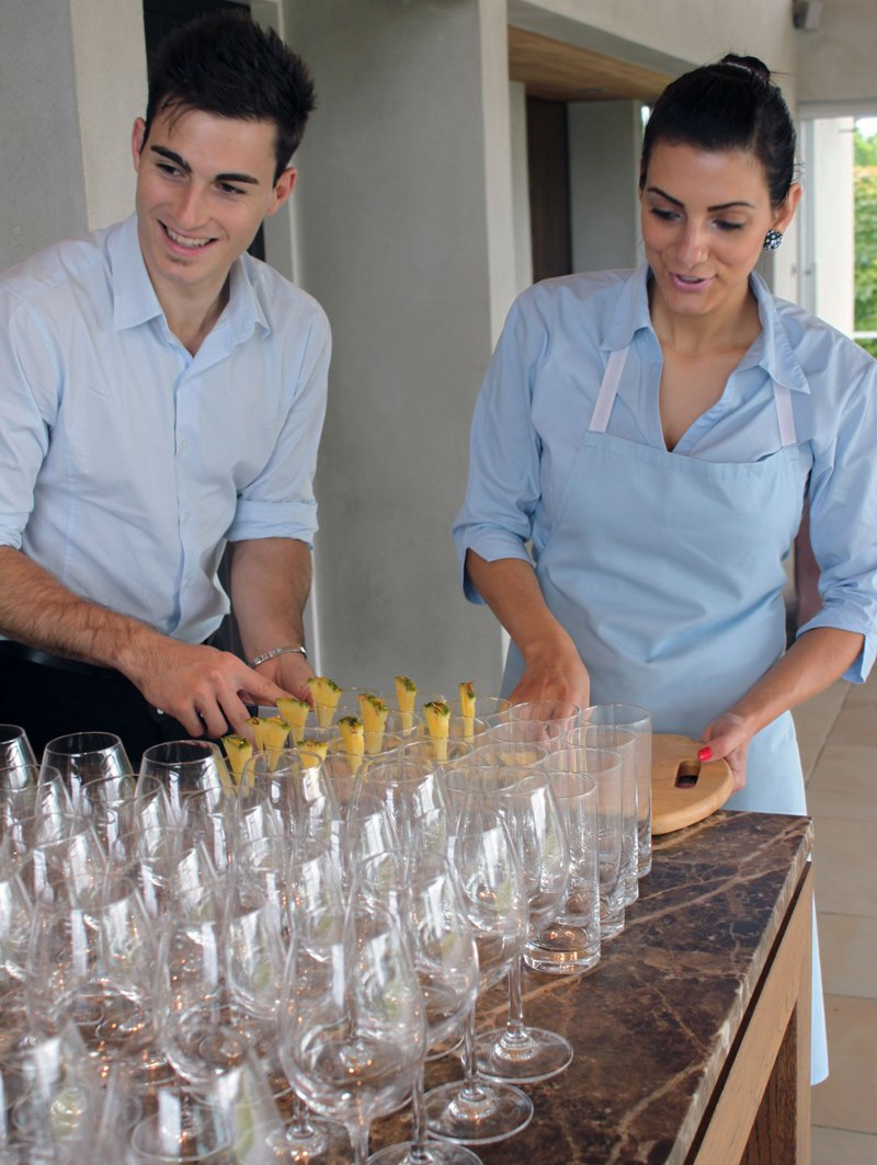 O Catering Beverage Catering Auckland